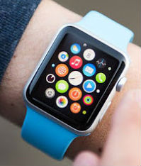 Get An Apple Sports Watch for the Price of A 'Like'!
