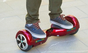 Read This Before Buying A Hoverboard