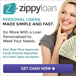 Get Out From Under Post-Holiday Debt Pressure With ZippyLoan!